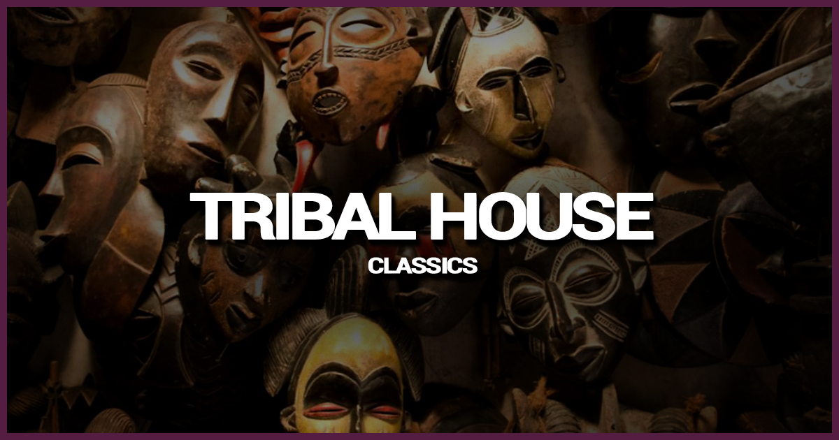 Tribal House Classic's