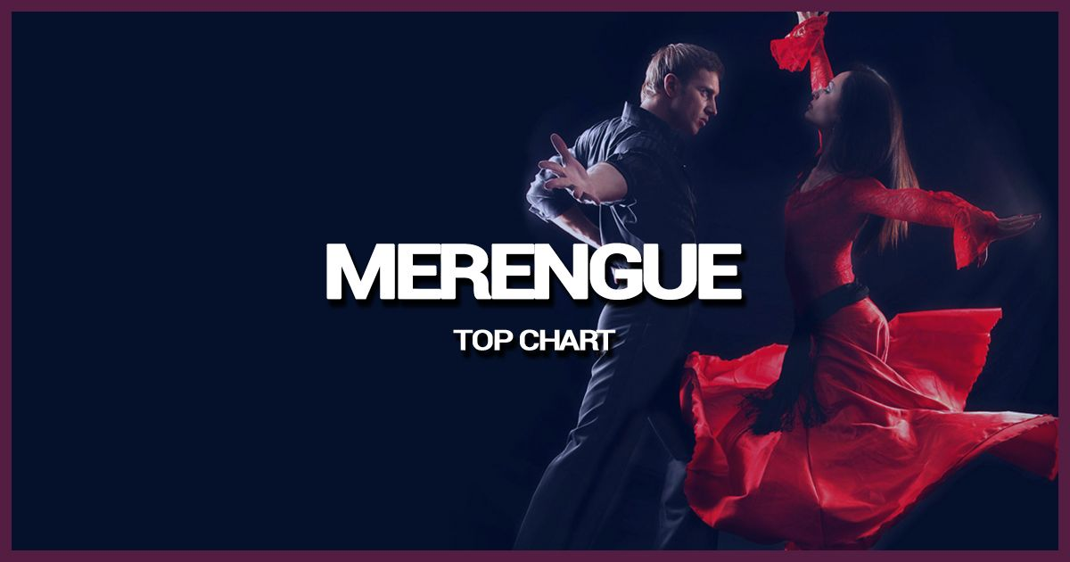 Merengue Chart