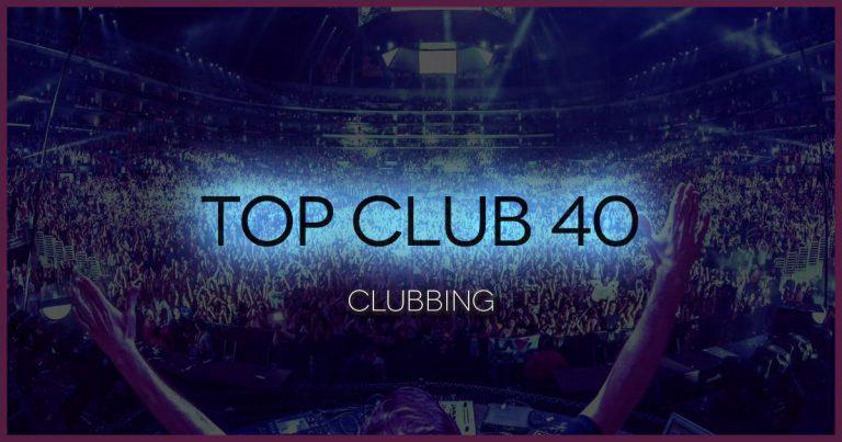 Télécharger mp3 Top Club 40 Clubbing