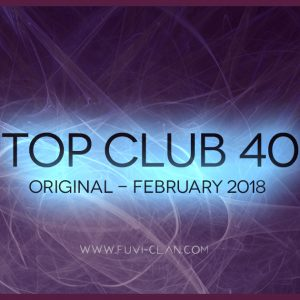 Télécharger mp3 Top Club 40 Original - Février 2018