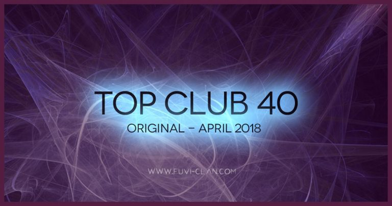 Télécharger mp3 Top Club 40 Original - Avril 2018