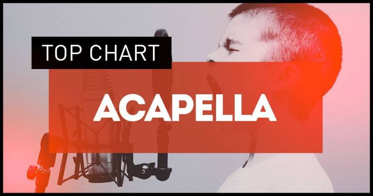 Télécharger mp3 Acapella Chart