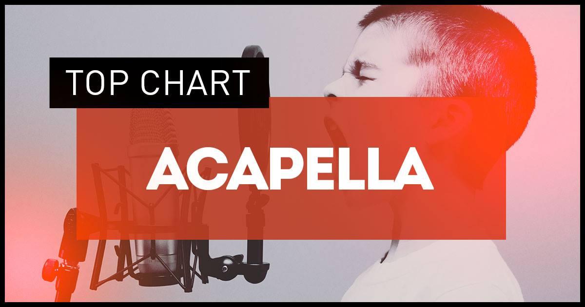 Télécharger Acapella Chart Musique & MP3 pour DJ - Fuvi Clan