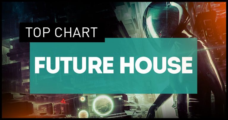 Télécharger mp3 Future House Chart