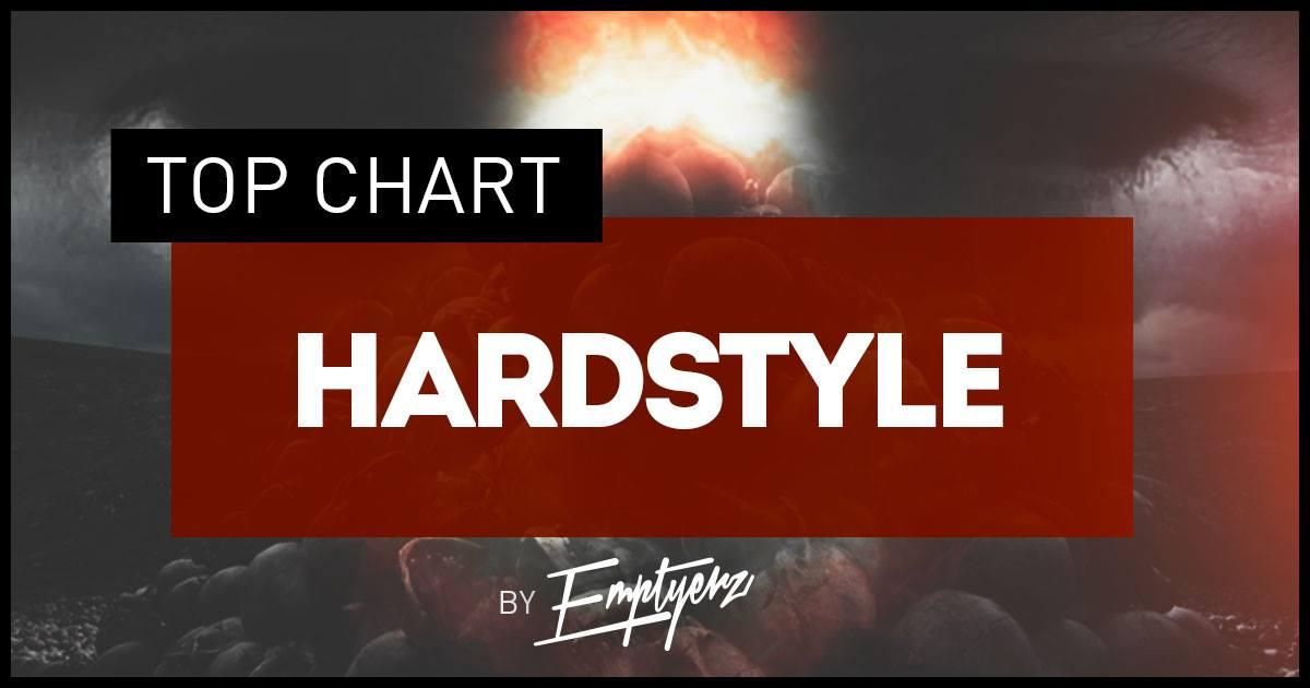 Hardstyle Chart