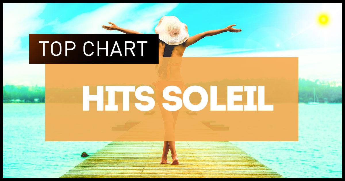 Hits Soleil Chart