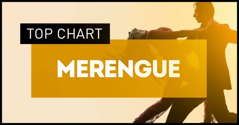 Télécharger mp3 Merengue Chart
