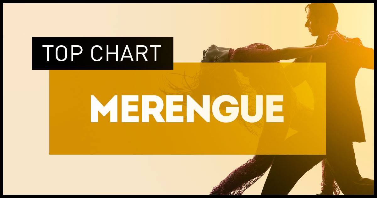 Merengue Chart