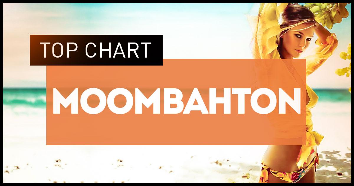 Moombahton Chart