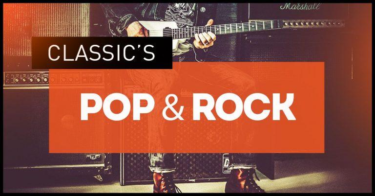 Télécharger mp3 Pop Rock Classic's