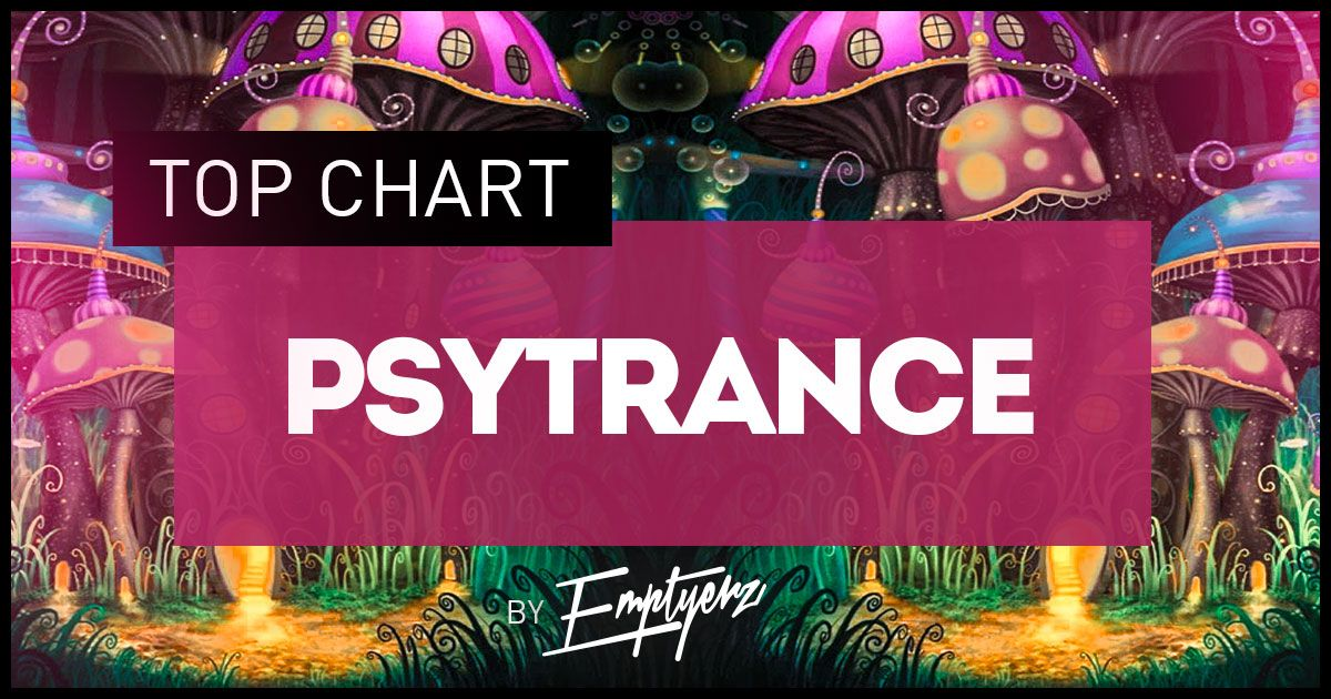 Psy-Trance Chart