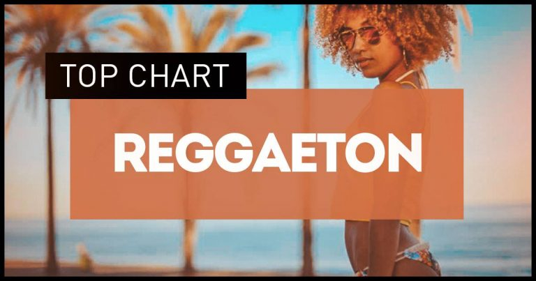 Télécharger mp3 Reggaeton Chart