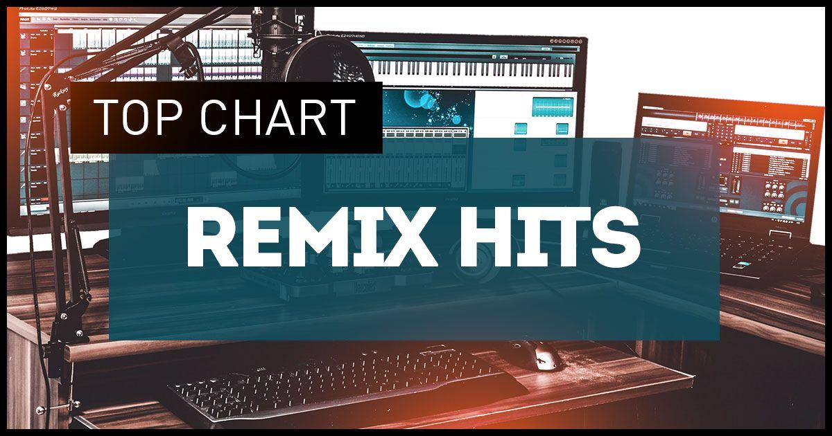 Télécharger Remix Chart Musique & MP3 pour DJ - Fuvi Clan