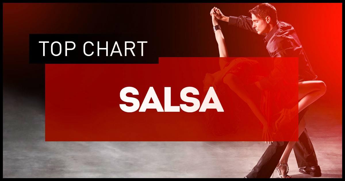 Salsa Chart