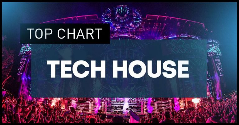 Télécharger mp3 Tech House Chart