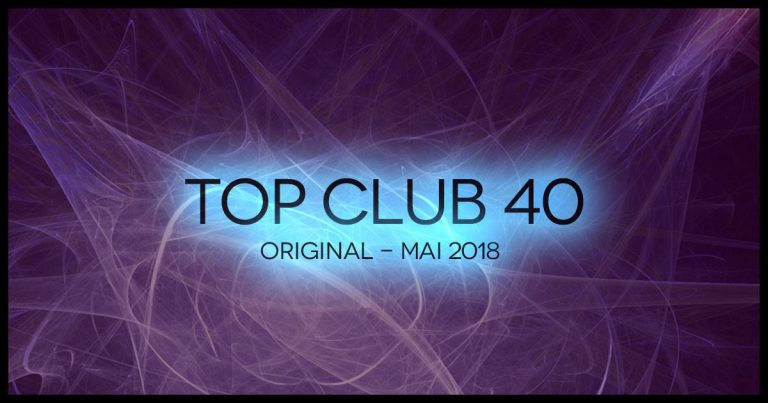 Télécharger mp3 Top Club 40 Original - Mai 2018