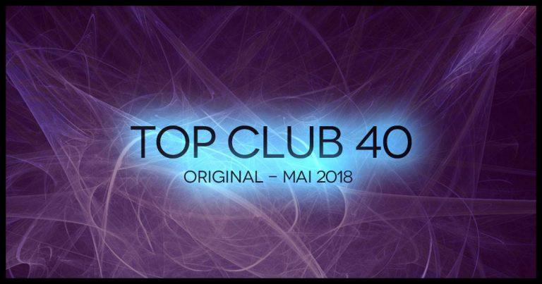 Télécharger mp3 Top Club 40 Original - Mai 2018