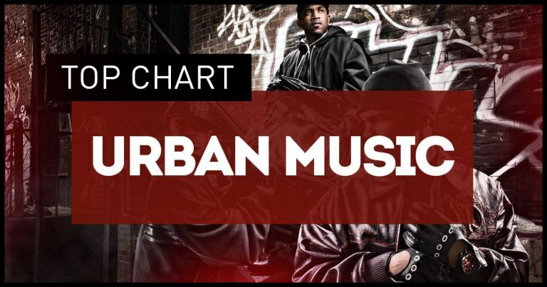 Télécharger mp3 Urban Chart