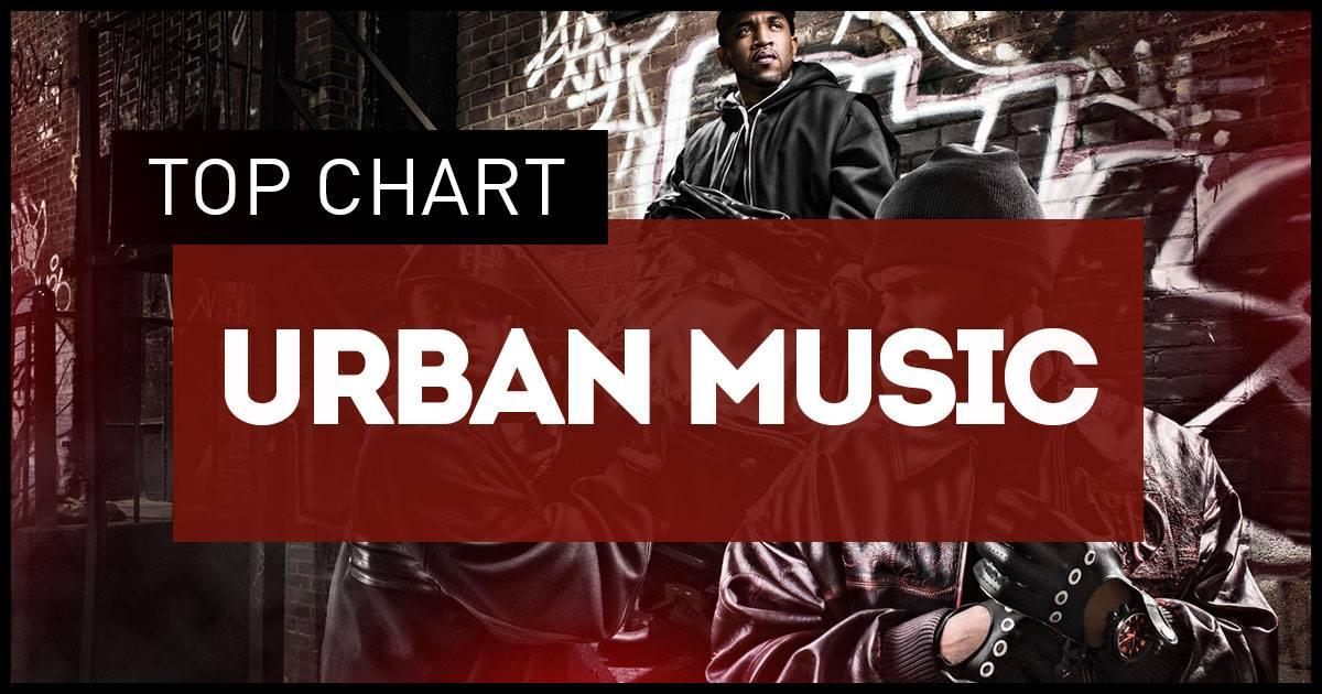 Télécharger Urban Chart Musique & MP3 pour DJ - Fuvi Clan