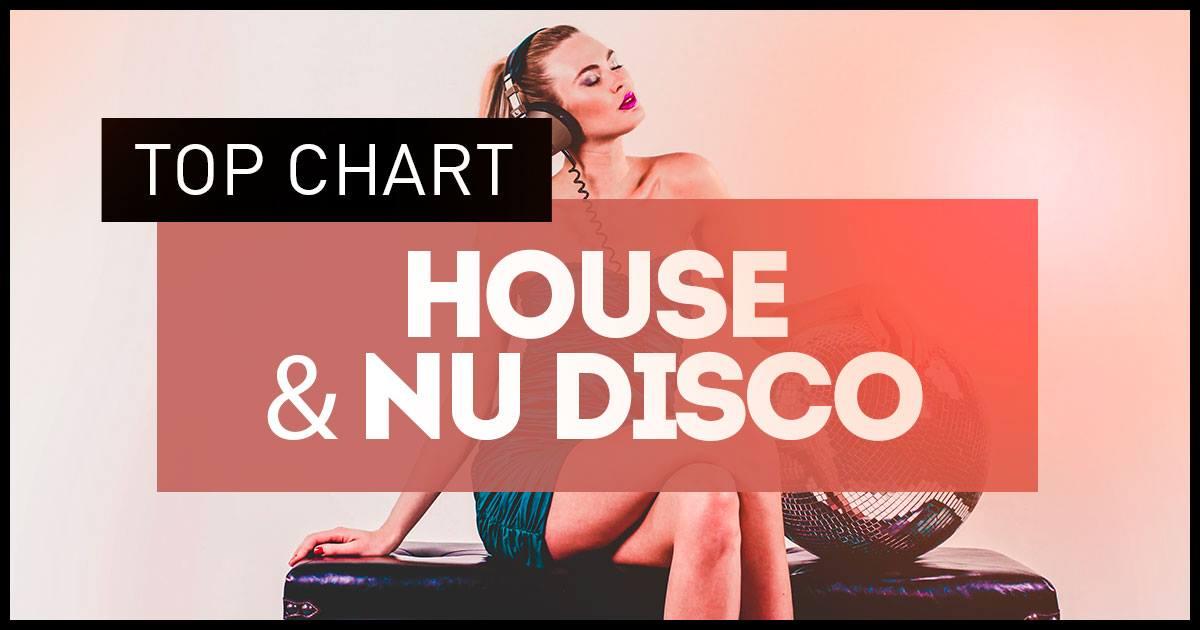 House & Nu Disco Chart