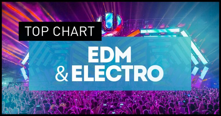 Télécharger mp3 EDM & Electro Chart
