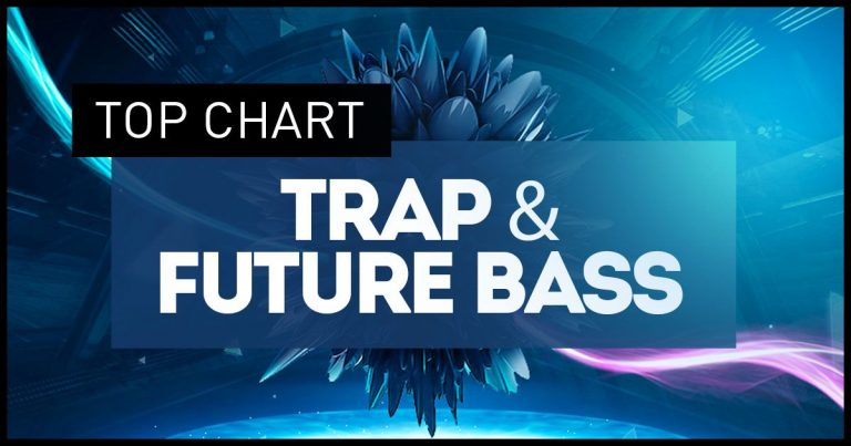 Télécharger mp3 Trap & Future Bass Chart