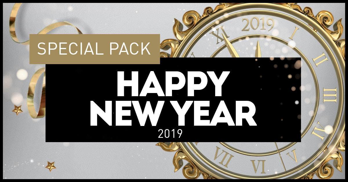 Télécharger Happy New Year 2019 Musique & MP3 pour DJ - Fuvi
