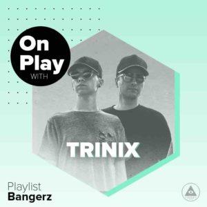 Télécharger mp3 Trinix