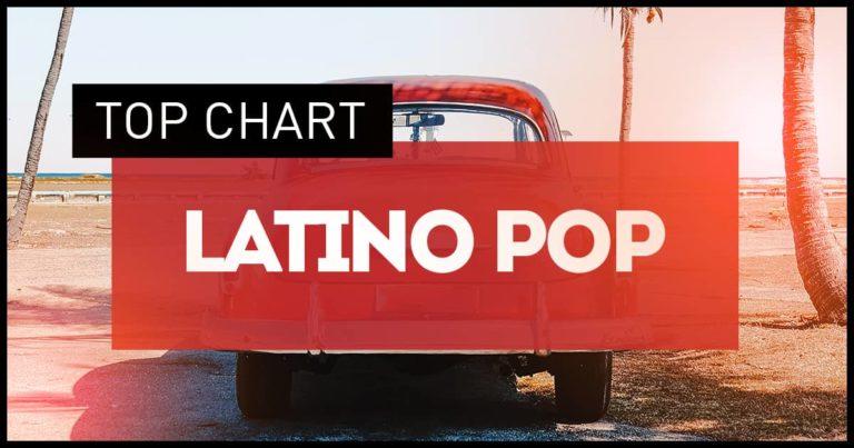 Télécharger mp3 Latino Pop